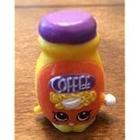 Shopkins Season 2 #2-084 Toffy Coffee (Rare) [並行輸入品]
