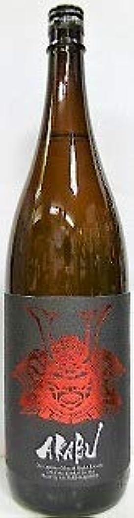 車確かに望まない赤武 日本酒 AKABU (アカブ) F  吟醸酒