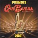 Premios Que Buena 2001
