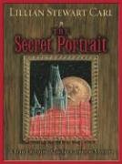 The Secret Portrait (Five Star First Edition Mystery Series)