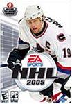 NHL 2005 (輸入版)
