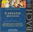Church Cantatas-Volume. 36