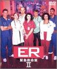 ER 緊急救命室 II — セカンド・シーズン DVD セット vol.1 【Disc 1〜3】