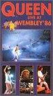 Queen: Live at Wembley '86 [VHS] [Import]
