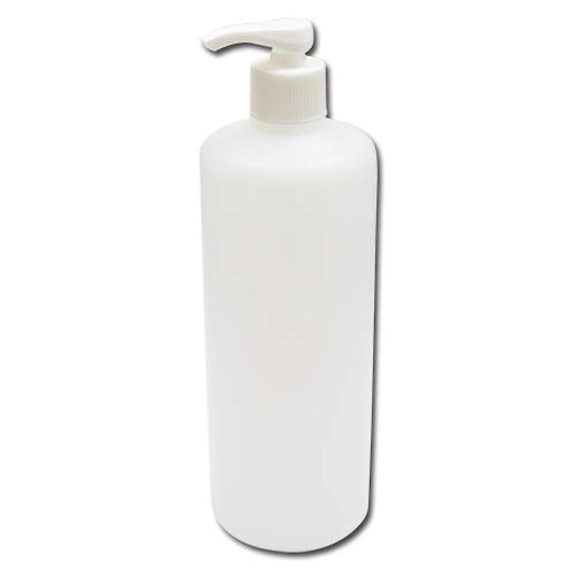 禁輸パラメータ特異なポンプボトル詰め替え容器500ml│ディスペンサー詰め替え容器/業務用シャンプー?ボディーソープの小分けにポンプ容器 広口タイプ