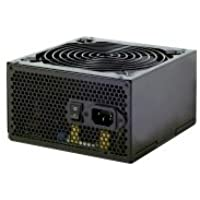 "KEIAN ""静か Gold"" シリーズ ATX電源 500W 80 PlusGold取得 KT-AP500-AXG HC"