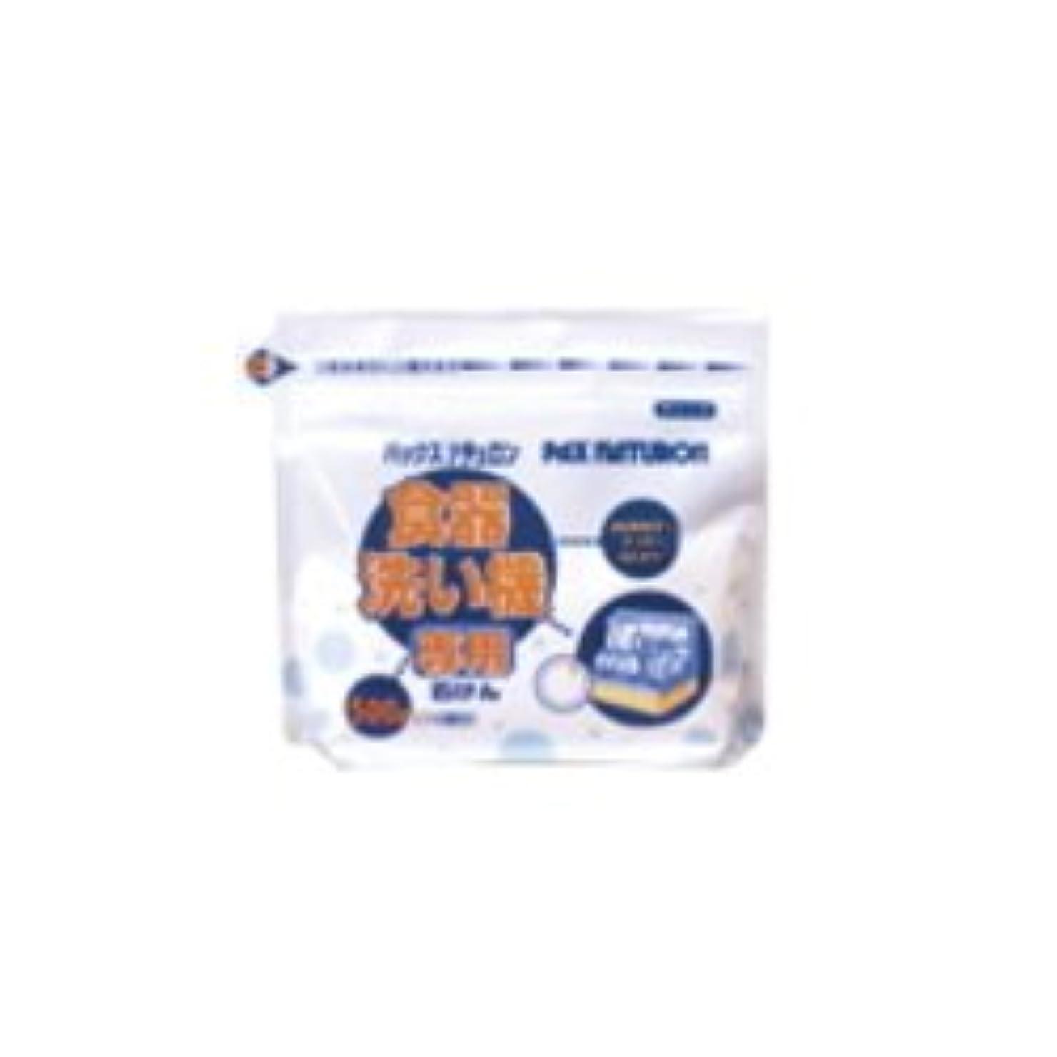 スカートロッカー同盟太陽油脂 パックスナチュロン 食器洗い機専用石けん 500g [cosme]