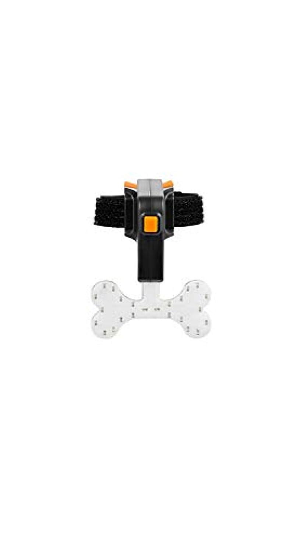 SCRT クリエイティブUsb充電夜間乗馬LEDテールライトマウンテンバイクライト乗馬ハイライト機器自転車アクセサリーライト (Size : Bone Taillights)