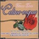 Celine-esque EP [Single-CD]
