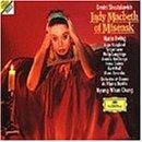 Shostakovich: Lady Macbeth