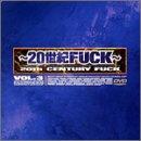 20世紀FUCK(3) [DVD]