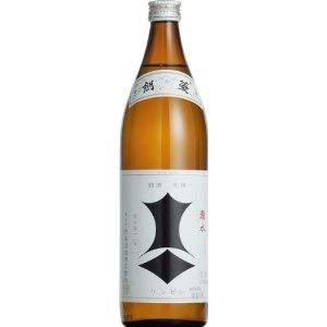 剣菱 [本醸造酒]
