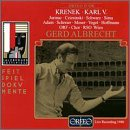 Karl V (Live 1980)