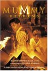 "The""Mummy Returns"": Junior Novelisation (The Mummy Returns)"