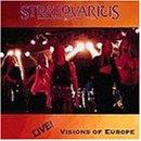 [画像:Visions of Europe/Live]