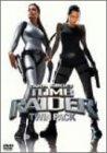 トゥームレイダー 1 & 2 ツインパック (初回限定生産) [DVD]