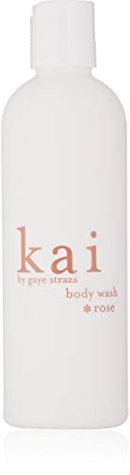 効率的にポジション隣接kai fragrance body wash *rose (カイフレグランス ボディウォッシュ ローズ)