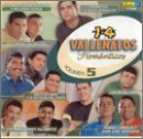 Vol. 5-14 Vallenatos