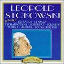 Conducts Falla, Strauss, R. / Tchaikovsky & Sousa