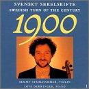 Swedish Violin Music