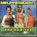 Coco Jamboo-The Remixes [Single-CD]