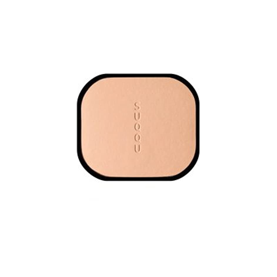 戸棚適用済み図SUQQU(スック) ルーセント パウダー ファンデーション(レフィル) #203 [並行輸入品]