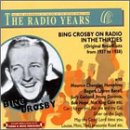 On Radio in the Thirties