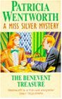 The Benevent Treasure (Miss Silver Series)