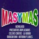 V/A - MAS Y MAS (2 CD)