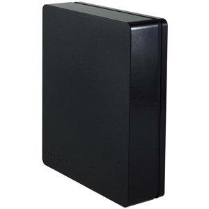 HD-ED-B20TK ブラック CANVIO DESK(据え置きHDD)