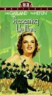 Presenting Lily Mars [VHS] [Import]