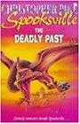 Spooksville: Deadly Past