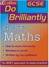 GCSE Maths (Do Brilliantly at... S.)