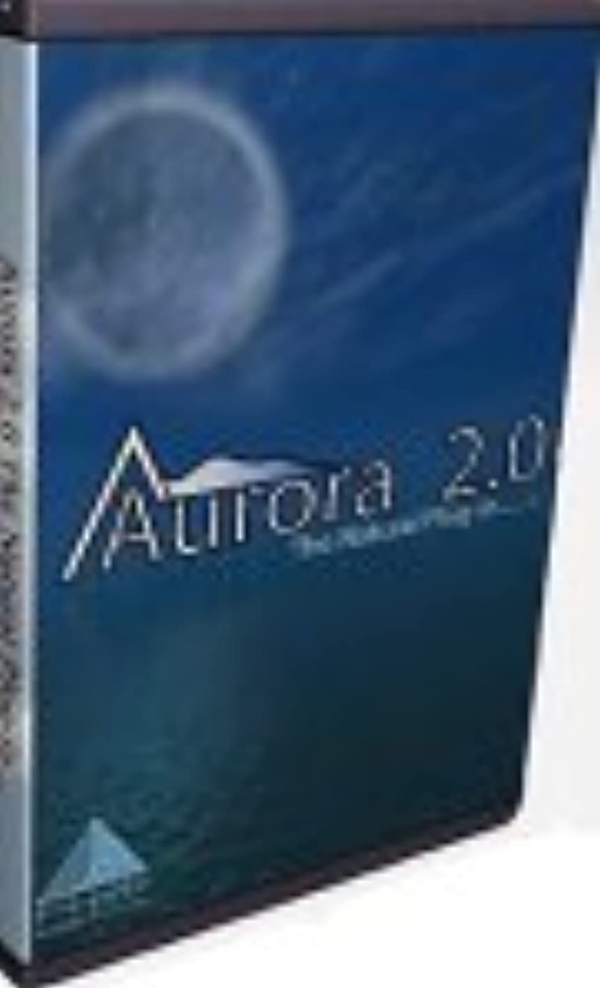 モード毒性液化するAurora 2 <Mac>