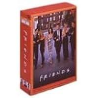 フレンズ V ― フィフス・シーズン DVD コレクターズ・セット vol.1