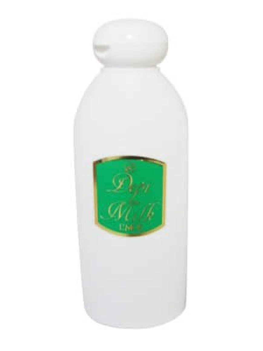 解放する不当サンダルデピミルク 150ml