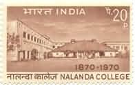Nalanda College College Institution Education Centenary 20 P