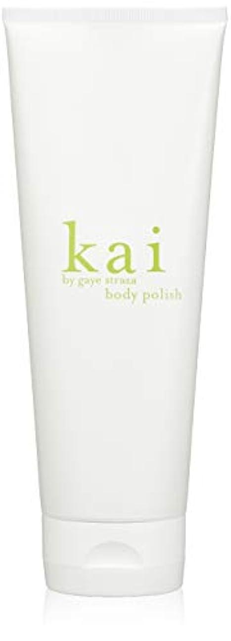 ルーチン患者織機kai fragrance(カイ フレグランス) ボディポリッシュ 226g