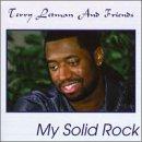 My Solid Rock