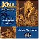 Kris Records: Los Angeles..