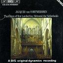 Old Spanish & French Organ Music