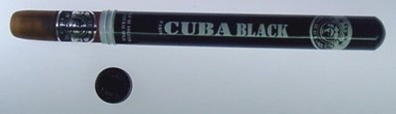 記憶ムス続ける【キューバ】キューバ ブラック EDT?SP 35ml (並行輸入品)