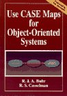 Use Case Maps for Object-Oriented Systems