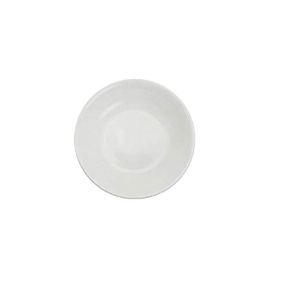 モザイク空いている手のひらお換えのお皿 白いお皿 茶香炉 陶器茶香炉 茶こうろ 茶 インテリア アロマディフューザー 精油和風 アロマ リビング セットお皿だけ