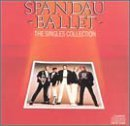 Singles Collection by Spandau Ballet