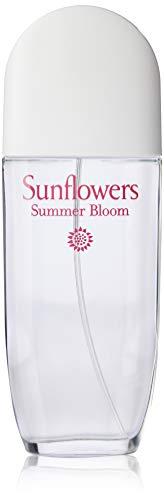 エリザベスアーデン Sunflowers Summer Bloom Eau De Toilette Spray 100ml/3.3oz並行輸入品