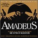 アマデウス オリジナル・サウンドトラック盤(ディレクターズ・カット版)