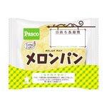 パスコ メロンパン 1個×10袋