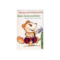 Bobo Siebenschlaefer. (4586 212). Geschichten fuer ganz Kleine.