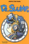 Dr. Slump 05. Die Monster-Nacht